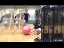 Exercise Ball Fail || Fail Time