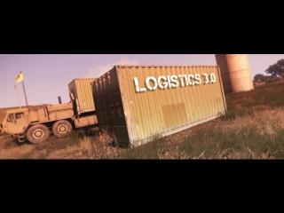 R3F Logistics - перемещение грузов