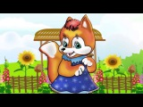 Умный малыш #16. Развивающий мультфильм для малышей  Smart baby #16. Наше_всё!