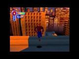 Spider-Man 2 Enter Electro МОД Spider-Man 1 модель
