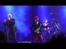 BERNARD LAVILLIERS - FNAC Live 2014 - Hôtel de Ville de Paris, 20 Juillet