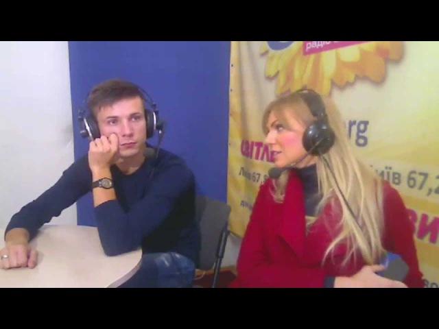 Real Life Band с новым альбомом ШТОРМ На Svitle Radio Emmanuil