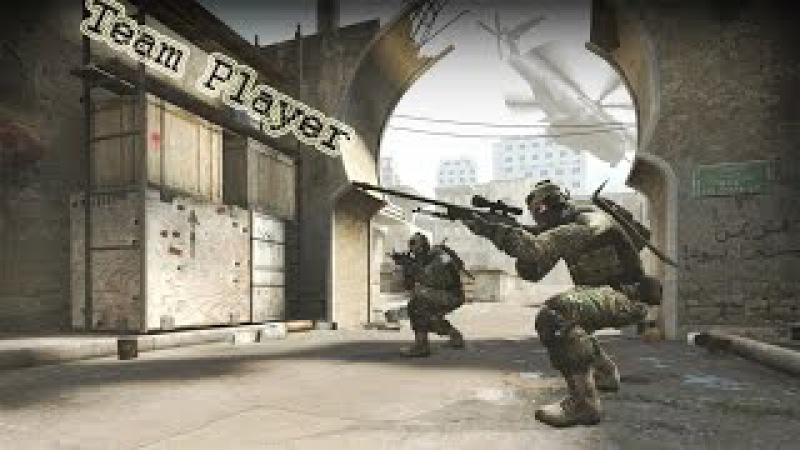 CS GO Катка на militia ACE или VAC ?