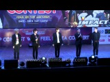 IMFACT K Pop band introduce themselves to Indian fans
