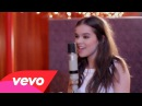 Hailee Steinfeld Love Myself Acoustic