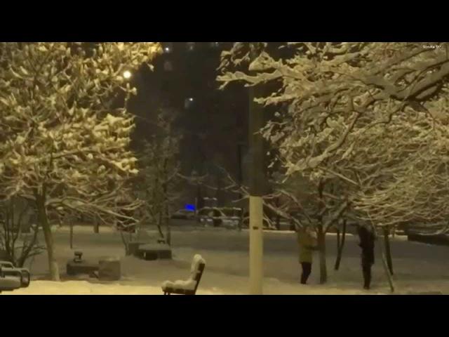 группа Белая Гвардия Когда ты вернёшься Белая гвардия Белый снег