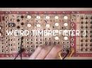 Eurorack модули от Bastl Instruments 01 - tea kick, skis, noise square