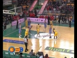 2010 Final Four. 2nd Semifinal: CSKA vs. Khimki Part 2