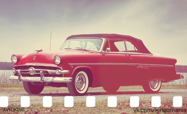 —1956 Ford — Википедия