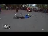 Украина. Маски Революции (французкий фильм).
