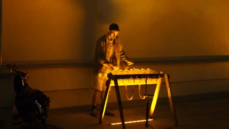 Koncertas vakare Vilniaus Rotušės aikštėje (rugpjūčio 5, 2015) Part 2