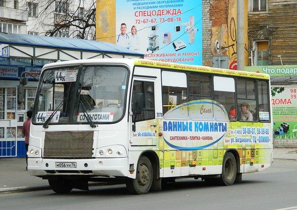 в схемы движения автобусов