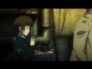 Психо-пасс (Psycho-pass) 1 сезон 1 серия
