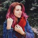 Валерия Любарская, видеоблогер