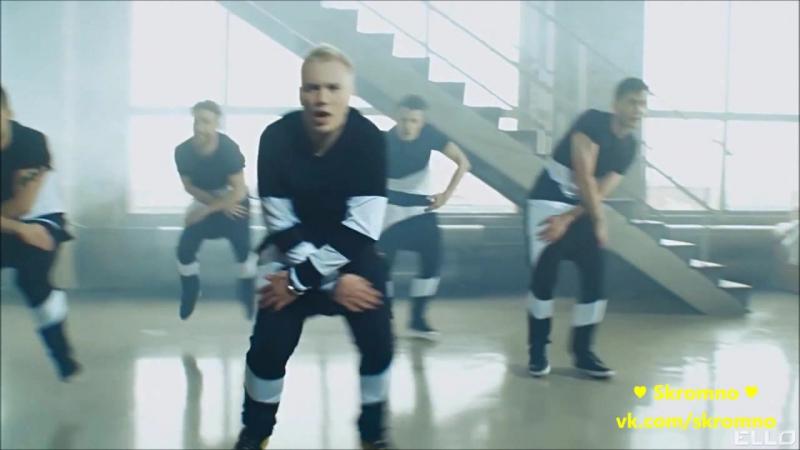83 Антон Зацепин Олюшка Клип skromno ♥ Skromno ♥