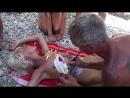 Коктебель - Праздник Нептуна - 2010 4 часть (nudism, body painting, candid, SiteRip, порно, секс)