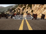 Ride 2015 the game Naked bikes : Heavyweight group