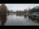 небольшая прогулка по парку Горького