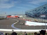 GP3 гонка