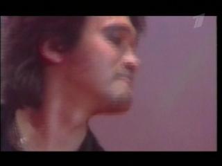 Кино и Виктор Цой. Концерт в СКК Олимпийский 5.05.1990