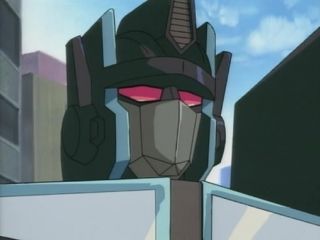 Transformers Robots in Disguise - 1x33 - Maximus Emerges [DVD RIP PAL] [RUS]