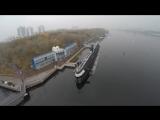 Музей ВМФ в Тушино.