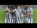 ЛЧ 14-15 Ювентус 2-0 Мальмё