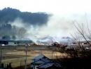Dramatic New Video of Japan Tsunami