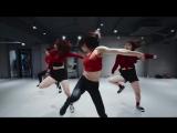 1MILLION dance studio Worth it - Fifth Harmony ft.Kid Ink - May J Lee Choreography