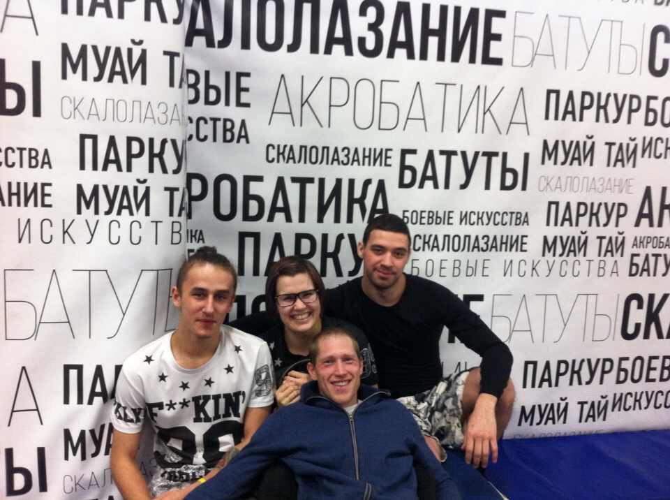 Гарик Мацков, Санкт-Петербург - фото №4