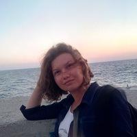 Анна Мареева