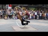 «Cirque Du Soleil» отдыхает...