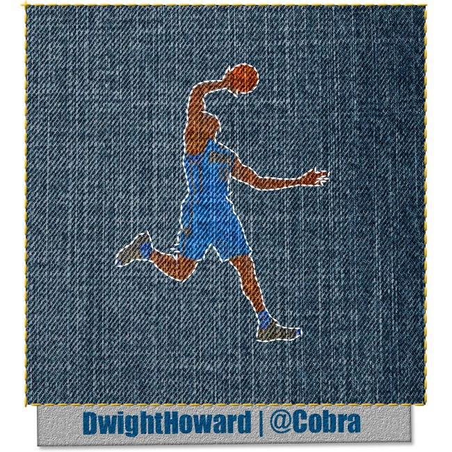Dwight Howard - Победитель конкурса слэм-данков: 2008; финалист в 2009