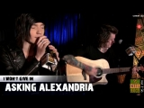 Asking Alexandria - I Wont Give In (Acoustic)