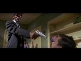 Экзамен по ТОЭ - Криминальное чтиво (Pulp Fiction) (#юмор, #смешное, #приколы, #видео)