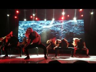 Dancesing. 2015 Група Анжелы Карасевой