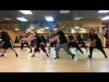 Chris Urteaga Hip Hop Stay The Night by Zedd feat Hayley Williams