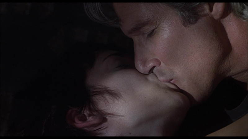 Richard Gere Winona Ryder ( Autumn in New York