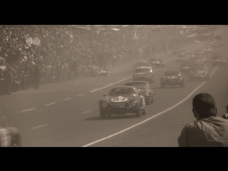 Мужчина и женщина (Франция, 1966) Жан-Луи Трентиньян, Анук Эме, фильм Клода Лелюша, советский дубляж