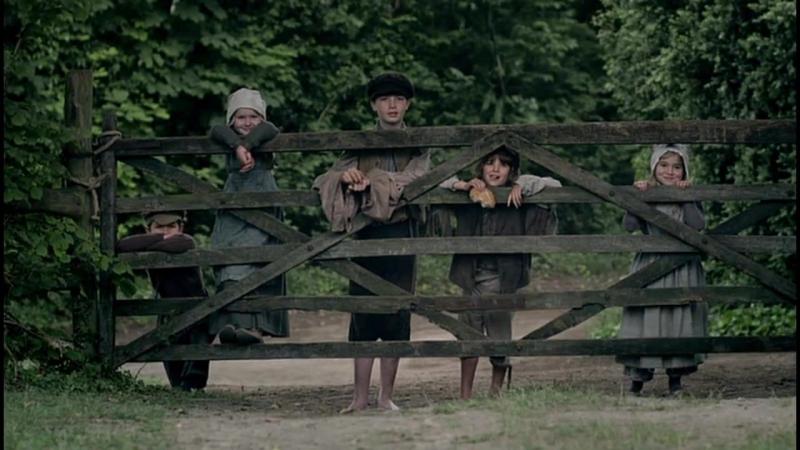 Cranford / Крэнфорд (2007) - Операция по спасению Бэсси-душечки. Часть 2 (Отрывок)