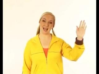 ☺ Карточки Домана.Часть5. Учим СЛОВА. Развивающее видео для детей. Раннее Развитие детей