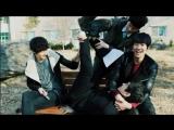 F5 - 5 Models (Sung Joon, Kim Young Kwang, Lee Soo Hyuk, Kim Woo Bin Hong Jong Hyun)