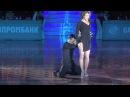 Evgeni Smagin - Polina Kazatchenko, Showcase