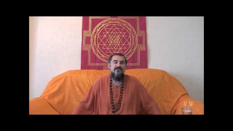 Отношения души и Бога. Свами Вишнудевананада Гири, 21.08.2015