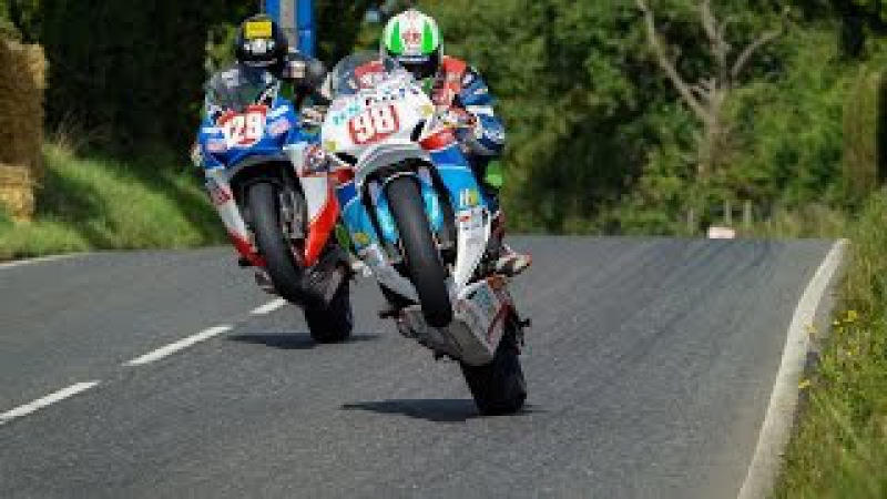 ♣ Such Commitment at Such Speed✔ Ulster Grand Prix - Belfast,N.Ireland - ✔ Isle of Man TT Type Race