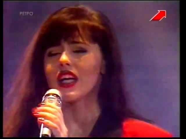 Ирина Дюкова - Без тебя 90-е