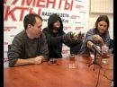 Психея ПТВП конференция в пресс - центре АиФ 11.10.2011