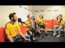 Los Colorados Let It Be Live bei Radio Hamburg