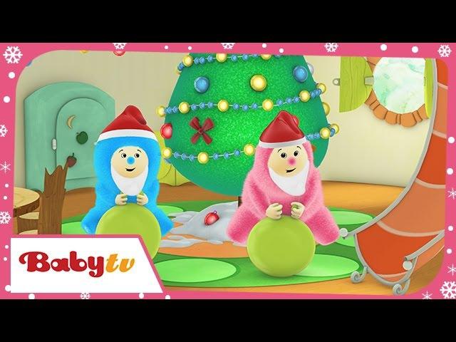 Billy et Bam Bam fêtent Noël