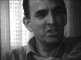Ingmar Bergman On Persona 1966 (A Poem In Images)